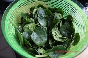 Conserver les légumes frais en 3 étapes. Étape 1: Laver les légumes
