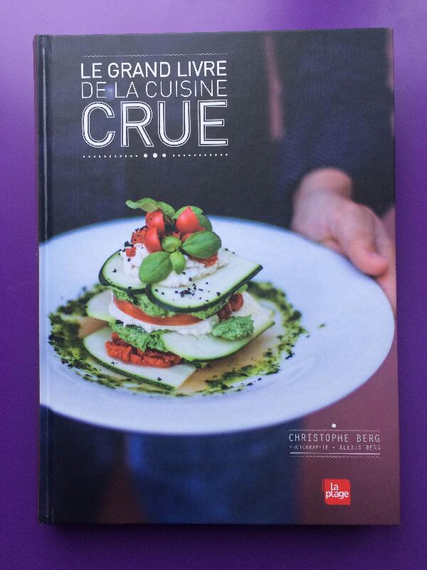 Recettes archives - Le grand livre de la cuisine vegetarienne ...