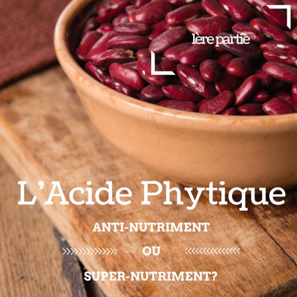 Image acide phytique