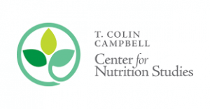 Center For Nutrition Studies - T Colin Campbell Logo