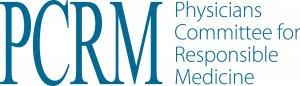 PCRM Logo