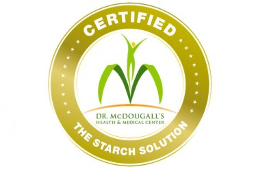 Certified Starch Solution Logo