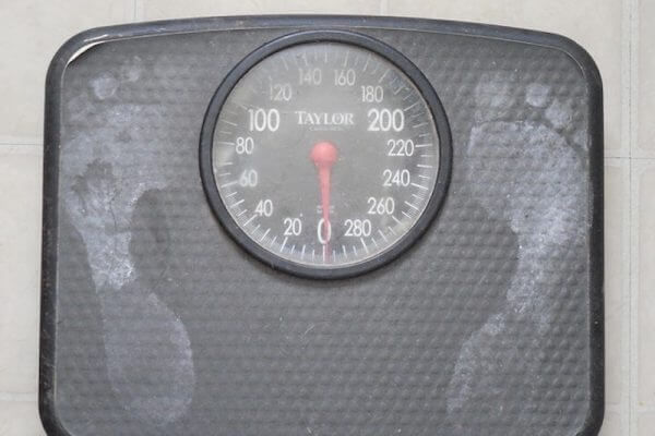 Comment garder mon poids idéal?