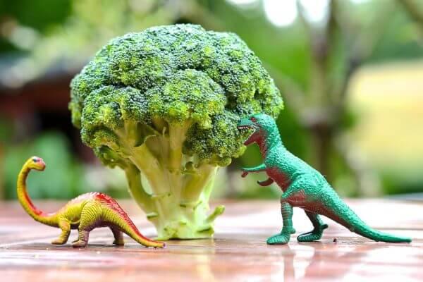 La viande vaut-elle vraiment plus que les légumes?
