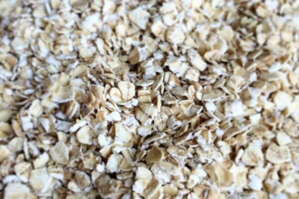 Les flocons d'avoine un super aliment! Article sur plantastique.com