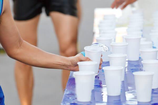 De meilleures performances sportives grâce à une bonne hydratation, Dr Laurence Froidevaux plantastique.com