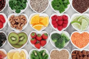 Whole Food February: Conférence sur la nutrition végétale