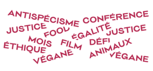 mois végane 2019 conférence Dre Laurence Froidevaux alimentation végétale
